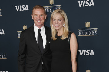 Jason Garrett 6th Annual NFL Honors - Arrivals