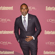 Jason George Entertainment Weekly And L'Oreal Paris Hosts The 2019 Pre-Emmy Party - Inside