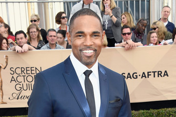 Jason George The 23rd Annual Screen Actors Guild Awards - Arrivals