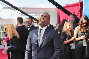 Jason George 23rd Annual Screen Actors Guild Awards - Red Carpet
