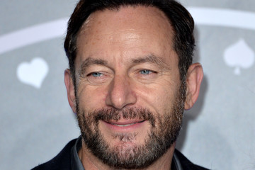 Jason Isaacs 'Molly's Game' UK Premiere - Red Carpet Arrivals