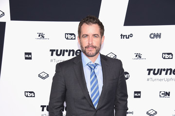 Jason Jones Turner Upfront 2017 - Arrivals