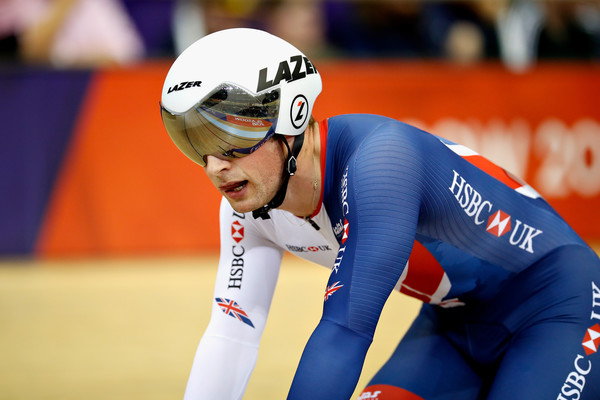 Track Cycling - European Championships Glasgow 2018: Day Two