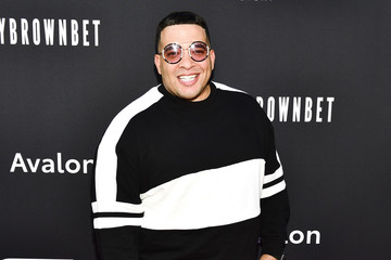 Jason Lee BET And Toyota Present The Premiere Screening Of 'The Bobby Brown Story' - Red Carpet