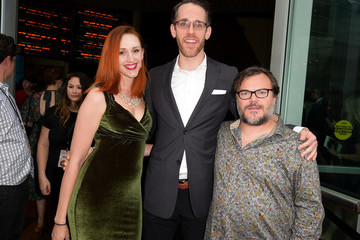 Jason Liles Amazon Studios Premiere Of 'Don't Worry, He Wont Get Far On Foot' - Red Carpet