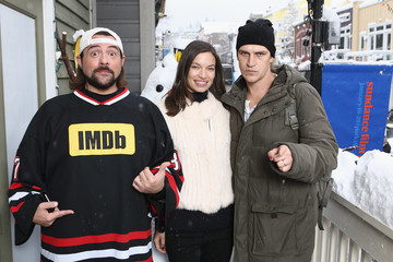 Jason Mewes The IMDb Studio at the 2018 Sundance Film Festival - Day 2