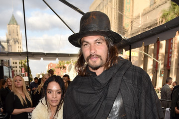Jason Momoa Premiere Of Warner Bros. Pictures' 'Mad Max: Fury Road' - Red Carpet