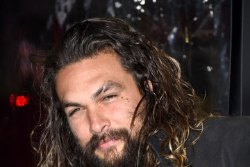 Jason Momoa Premiere Of Warner Bros. Pictures' 'Live By Night' - Arrivals