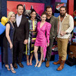 Jason Momoa Premiere Of Warner Bros. Pictures' 'The Lego Movie 2: The Second Part' - Arrivals
