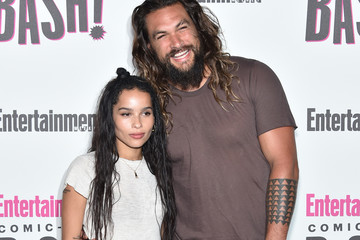 Jason Momoa Entertainment Weekly Hosts Its Annual Comic-Con Party At FLOAT At The Hard Rock Hotel In San Diego In Celebration Of Comic-Con 2018 - Arrivals