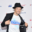 Jason Mraz 2020 Musicares Person Of The Year Honoring Aerosmith - Arrivals