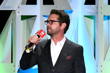 Jason Priestley KIIS FM's Jingle Ball 2019 Presented By Capital One At The Forum - Show