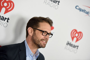 Jason Priestley The 2020 iHeartRadio ALTer EGO – Red Carpet