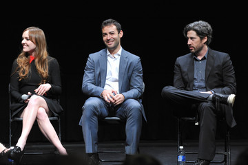 Jason Reitman 2015 Toronto International Film Festival - 'Casual' Premiere