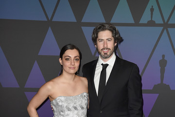 Jason Reitman Academy Of Motion Picture Arts And Sciences' 10th Annual Governors Awards - Arrivals