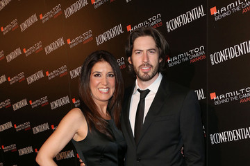 Jason Reitman Stars at the Hamilton Behind the Camera Awards