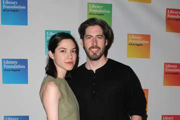 Jason Reitman Young Literati Of The Library Foundation Of Los Angeles' 7th Annual Toast