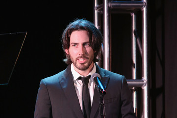 Jason Reitman Stars at the Hamilton Behind the Camera Awards — Part 2