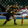 Jason Robinson Matt Hampson Foundation England Legends XV v Joost Van der Westhuizen World Legends XV