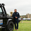 Jason Robinson The Land Rover Burghley Horse Trials 2015