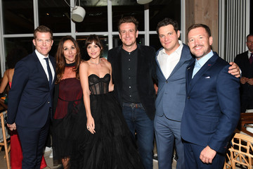 Jason Segel 'The Friend World' Premiere Party Hosted By World Class