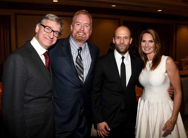 Jason statham and jennifer dunn photos photos cinemacon 2015 cinemacon 2015 2015 will rogers pioneer of the year dinner honoring jim gianopulos stopboris Images