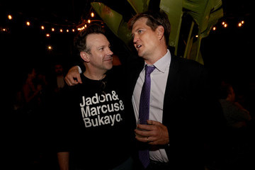 """Jason Sudeikis Apple's """"Ted Lasso"""" Season 2 Premiere - After Party"""