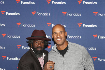 Jason Taylor Fanatics Super Bowl Party - Arrivals