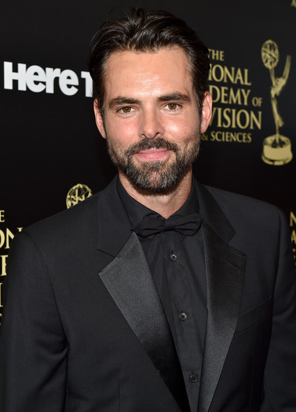 Jason Thompson Pictures The 41st Annual Daytime Emmy