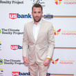 Jason Wahler The Los Angeles Mission Legacy Of Vision Gala  - Arrivals