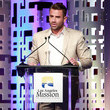Jason Wahler The Los Angeles Mission Legacy Of Vision Gala  - Inside