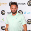 Jason Wahler Mike Tyson Celebrity Golf Tournament In Support Of Standing United - Arrivals