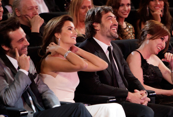 javier bardem and penelope cruz. Javier Bardem and Penelope
