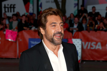 Javier Bardem 2017 Toronto International Film Festival - 'Loving Pablo' Premiere