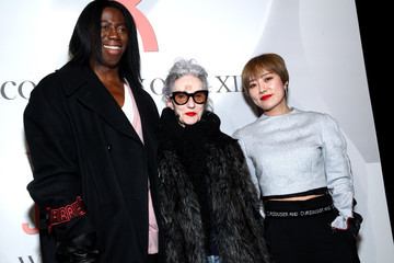 Jay Alexander Concept Korea - Front Row - Fall 2016 New York Fashion Week: The Shows