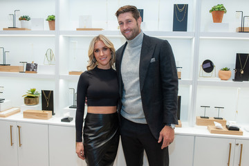 Jay Cutler Uncommon James Store Opening