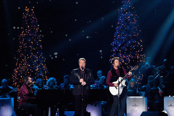 Jay DeMarcus CMA 2013 Country Christmas