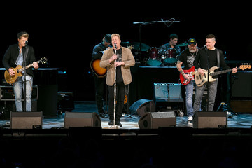 Jay DeMarcus C'Ya On The Flipside Benefit Concert! To Benefit The Troy Gentry Foundation
