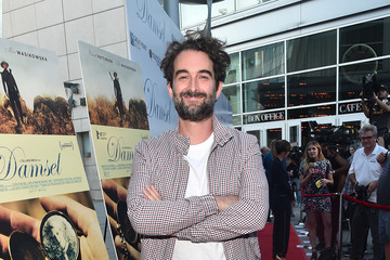 Jay Duplass Magnolia Pictures' 'Damsel' Premiere  - Red Carpet