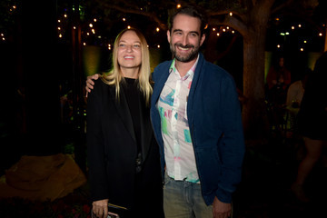 Jay Duplass Los Angeles Premiere Of HBO Series 'Camping' - After Party