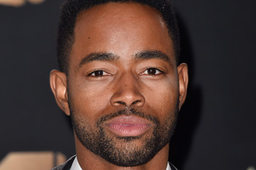 Jay Ellis 2017 MTV Movie and TV Awards - Arrivals