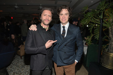 Jay Fielden Esquire Celebrates March Issue's 'Mavericks of Hollywood' Presented by Hugo Boss