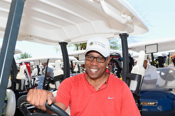 Jay Harris Coach Woodson Las Vegas Invitational Golf Tournament