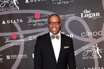 Jay Harris The Julius Erving Golf Classic Black Tie Ball Sponsored by Delta Airlines & Pond LeHocky Law, With Cocktails Presented by Tanqueray No. TEN. Produced by PGD Global