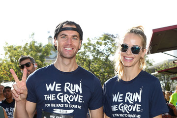 Jay Hector The Grove Hosts its Annual We Run The Grove Race to Erase MS