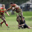 Jay Jay Su'emai Aorere College v Auckland Grammar First XV