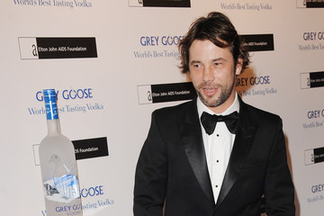 Jay Kay Grey Goose Winter Ball - Arrivals