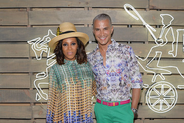 Jay Manuel June Ambrose Star-Studded Summer Party in NYC