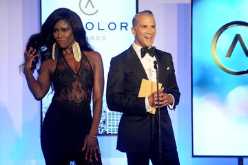 Jay Manuel The 9th Annual ADCOLOR Awards - Inside