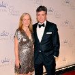 Jay McInerney 30th Anniversary Princess Grace Awards Gala - Arrivals